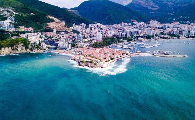 guia para montenegro