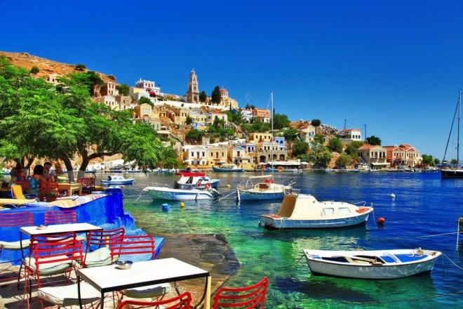 viajar a grecia vacaciones