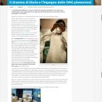 16_12 settembre 2014 R4A ENGIM IDEA Ebola Gazzetta Torino