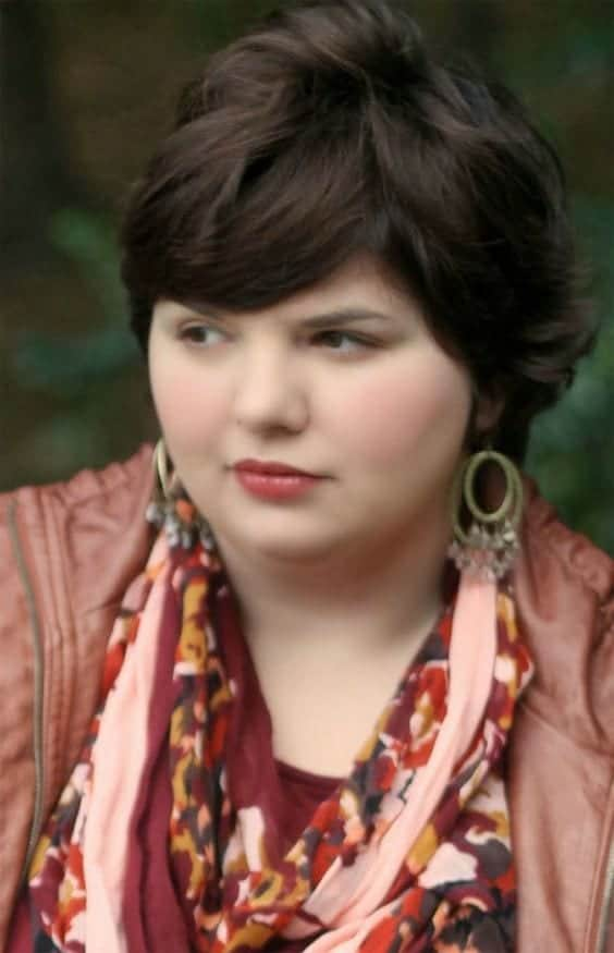 11 Best Hairstyles For Plus Size Women 2018 2019 On