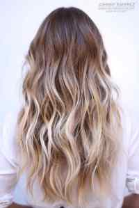 15+ Gorgeous Ombre Hair Color Ideas 2017 | On Haircuts