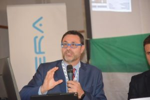 Ing. Paolo Reale - Presidente ONIF