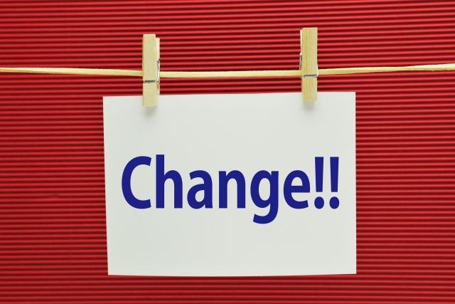 考え方が変われば・・・行動・・習慣・・人格・・運命が変わる(途中省略・・(^^♪)