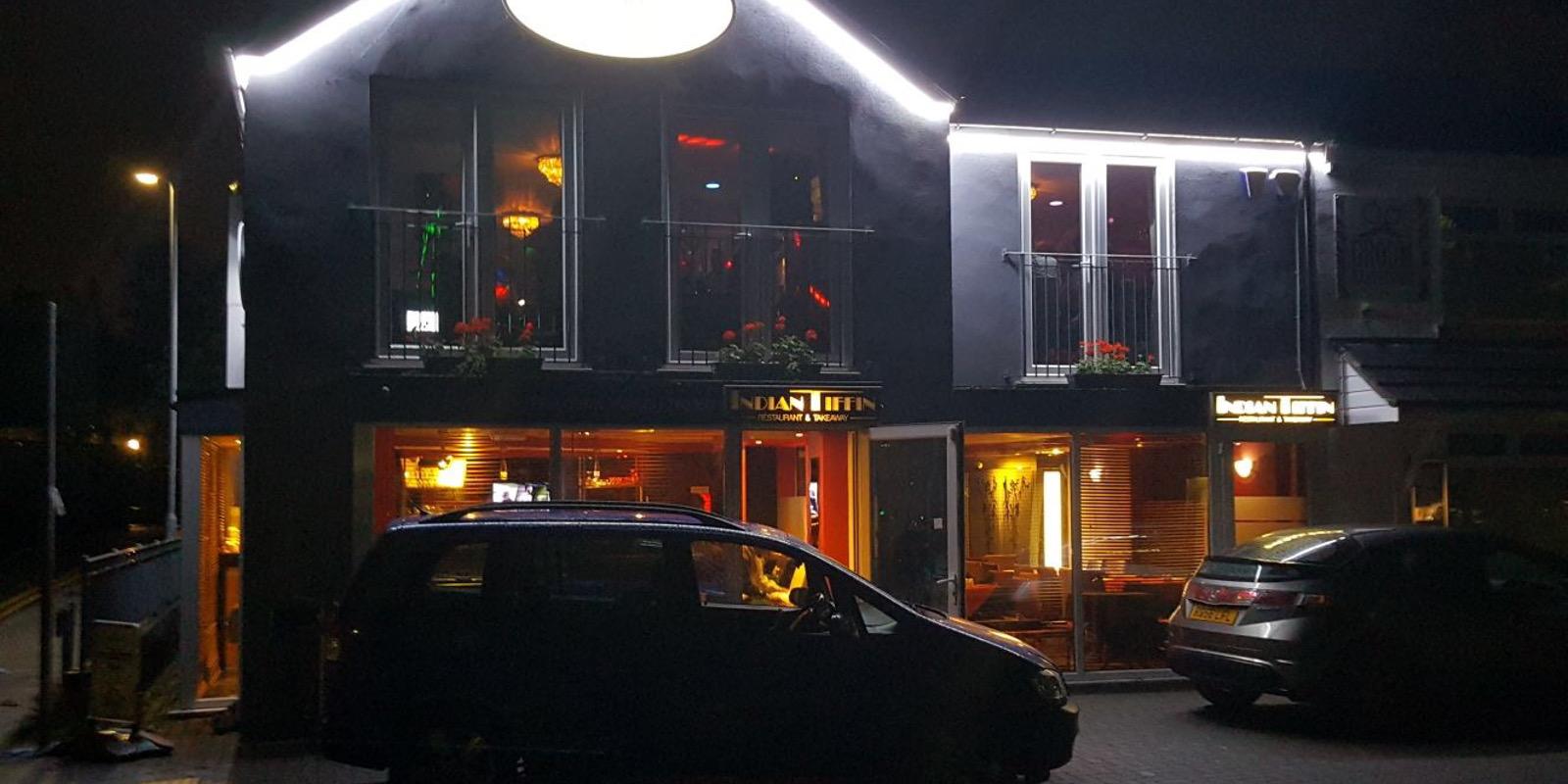 Steakhouse Near London Bridge