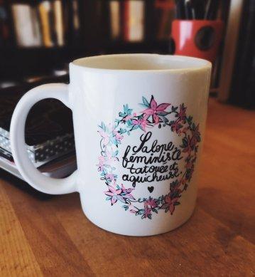Mon joli mug !