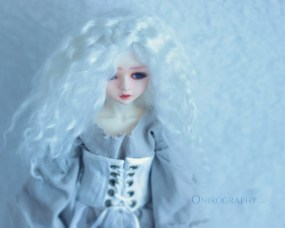Snow (Latidoll Yern)