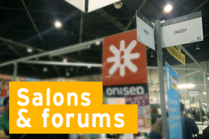 Salons et Forums  Onisep