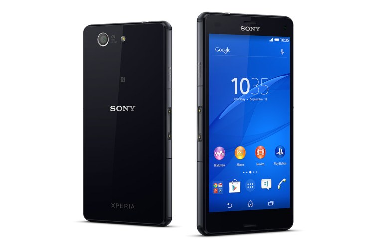 Sony Z3 Compact - Review