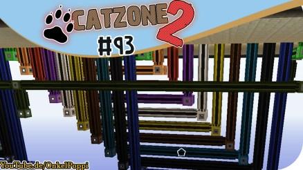 Minecraft Catzone