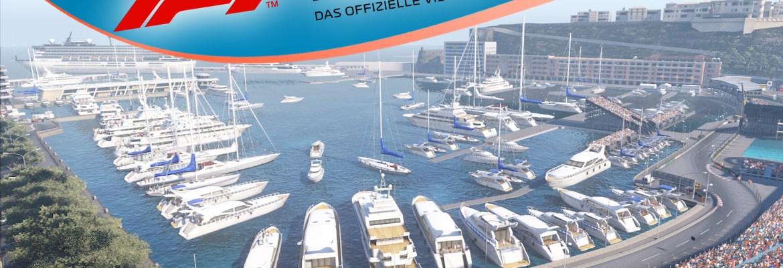 f1 2018, formel 1 2018, MonacoGP,Monaco, Fürstentum Monaco
