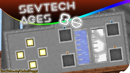 Minecraft SevTech Ages