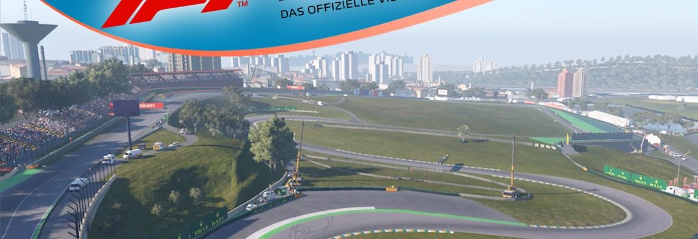 F1 2018, Großer Preis von Brasilien,Autódromo José Carlos Pace,Senna, Massa,Interlagos,Sao Paulo