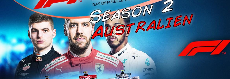 Albert Park Circuit, Großer Preis von Australien, Melbourne, F1 2018, Formel 1, Formula One