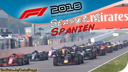Circuit de Barcelona-Catalunya, Großer Preis von Spanien, Catalunya, Barcelona, Spain, F1 2018