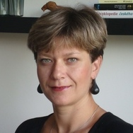Profil foto - Petra Adámková