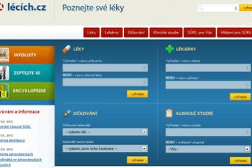 www.olecich.cz link