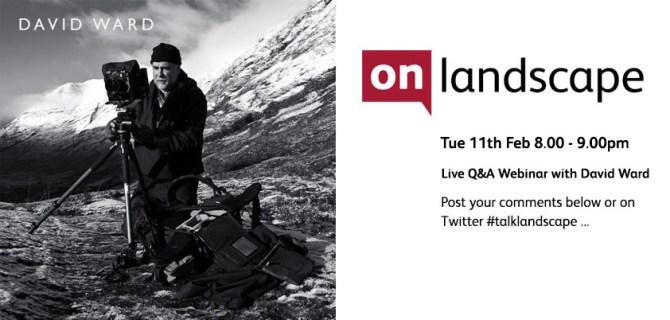 Landscape photography Q&A