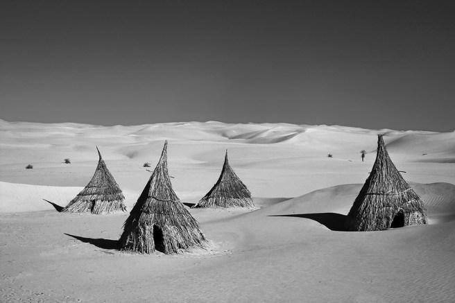Sahara, Libya