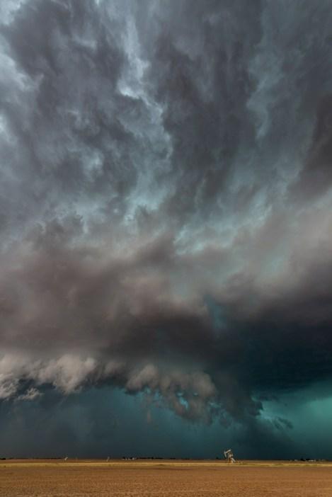 Convective Power