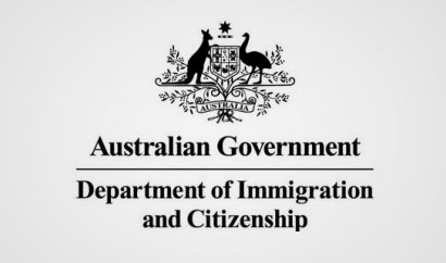 Australian Government - Department of Immigration and Citizenship