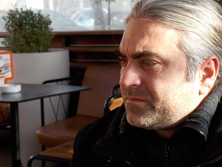Ο Λαρισαίος πρώην βουλευτής της Χρυσής Αυγής αποκαλύπτει: Έφυγα όταν διάβασα τη δικογραφία...