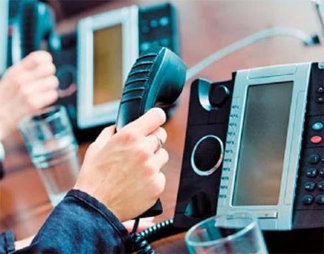 """Εισπρακτικές εταιρείες """"σπάνε"""" τα τηλέφωνα Λαρισαίων αγροτών για λογαριασμό της... ΔΕΗ!"""