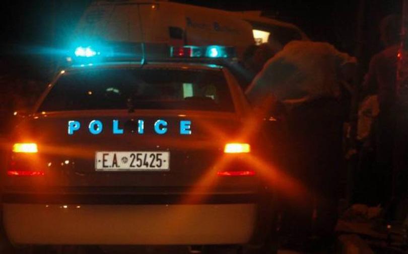 Έφοδος της αστυνομίας σε καφενείο στον Αμπελώνα - Το είχαν μετατρέψει σε... καζίνο!