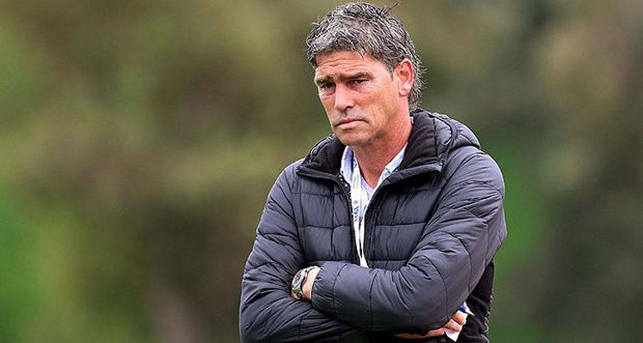 Ο Πάους νέος προπονητής της ΑΕΛ!