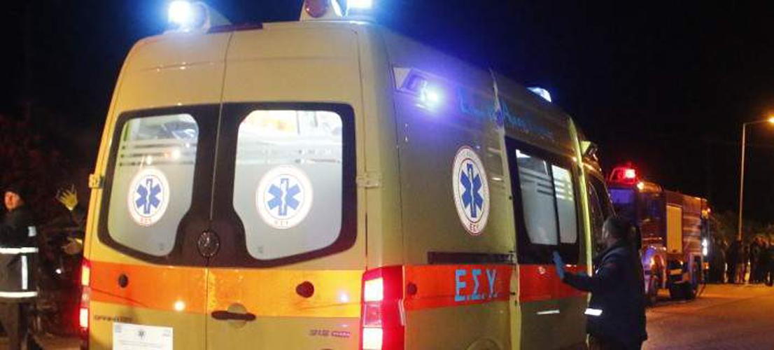 Τραγωδία τα ξημερώματα: Τέσσερις νέοι, 17 με 19 ετών, νεκροί σε τροχαίο