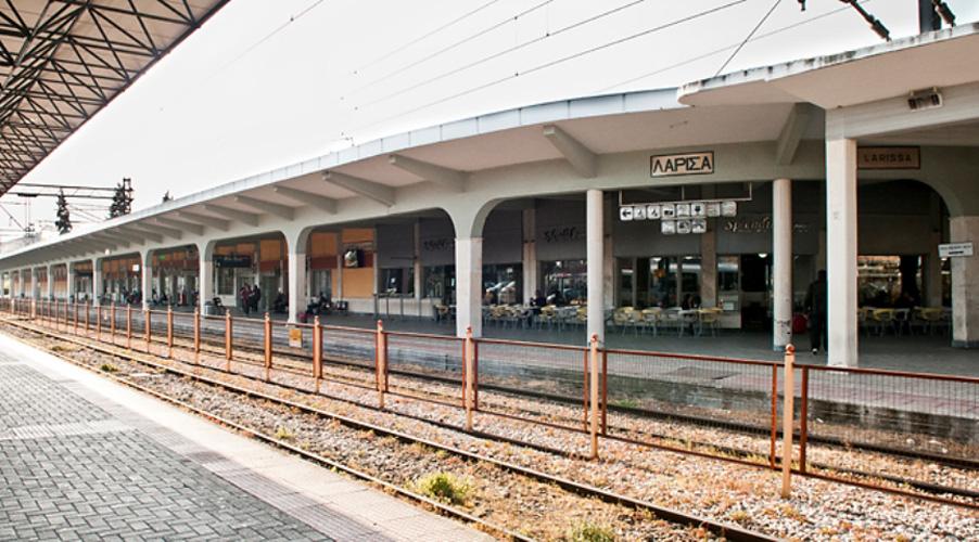 Δρομολογείται εμπορευματικό κέντρο στη Λάρισα από τον ΟΣΕ- Μεγάλα οφέλη για την πόλη