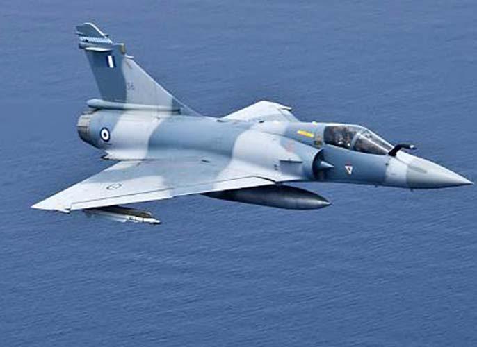 Έπεσε μαχητικό αεροσκάφος νότια των Σποράδων!