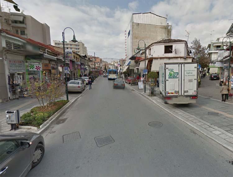 Τέλος τα αυτοκίνητα από το Φθινόπωρο σε Βενιζέλου και Φιλελλήνων - Θέμα ημερών η δρομολόγηση του έργου