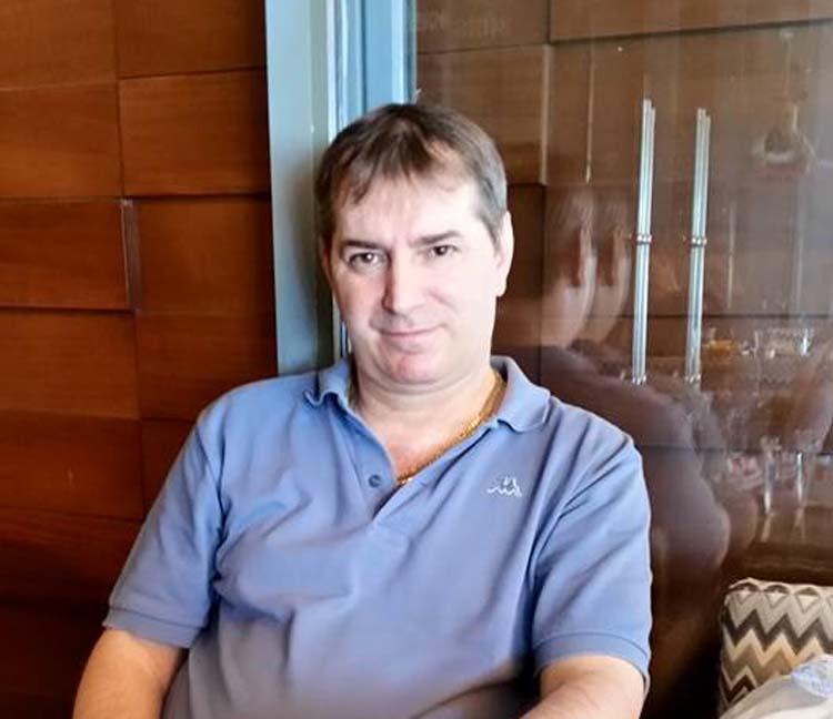 Ασύλληπτη τραγωδία στα Φάρσαλα: Πέθανε 53χρονος από ανακοπή καρδιάς - Είχε χάσει από καρδιά και το δίδυμο αδερφό του!