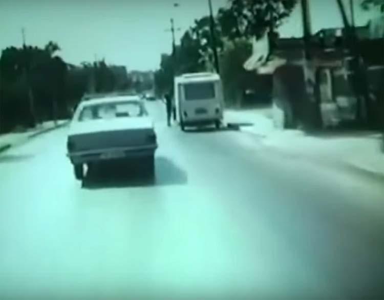 Βίντεο με αναμνήσεις: Πώς ήταν η Λάρισα το 1985