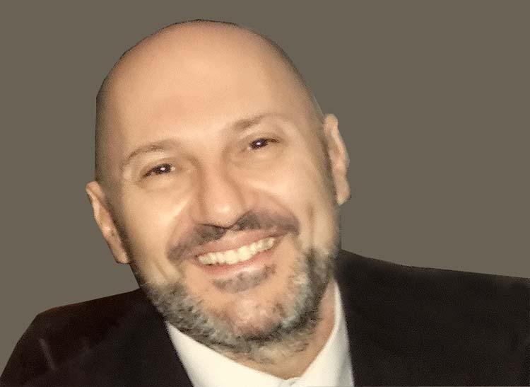"""""""Έφυγε"""" από τη ζωή σε ηλικία 45 ετών, ο καθηγητής του Πανεπιστημίου Θεσσαλίας Ηρακλής Χαλκίδης"""