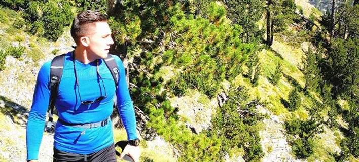 Αυτός είναι ο 25χρονος ορειβάτης που σκοτώθηκε στον Όλυμπο (εικόνες)