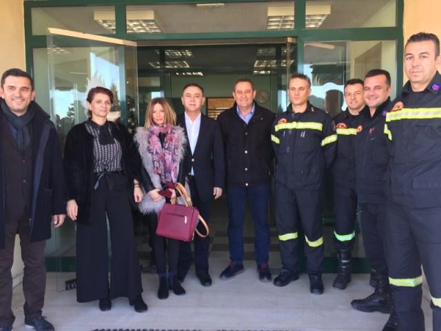 kellas2 2 - Κέλλας: Αστυνομικοί και πυροσβέστες ήρωες της καθημερινότητας