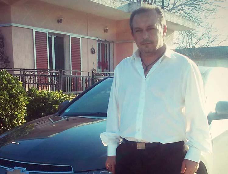 Πατέρας δύο παιδιών ο 48χρονος Φαρσαλινός που έχασε τη ζωή του πέφτοντας σε σιλό με σιτάρι! (φωτό)