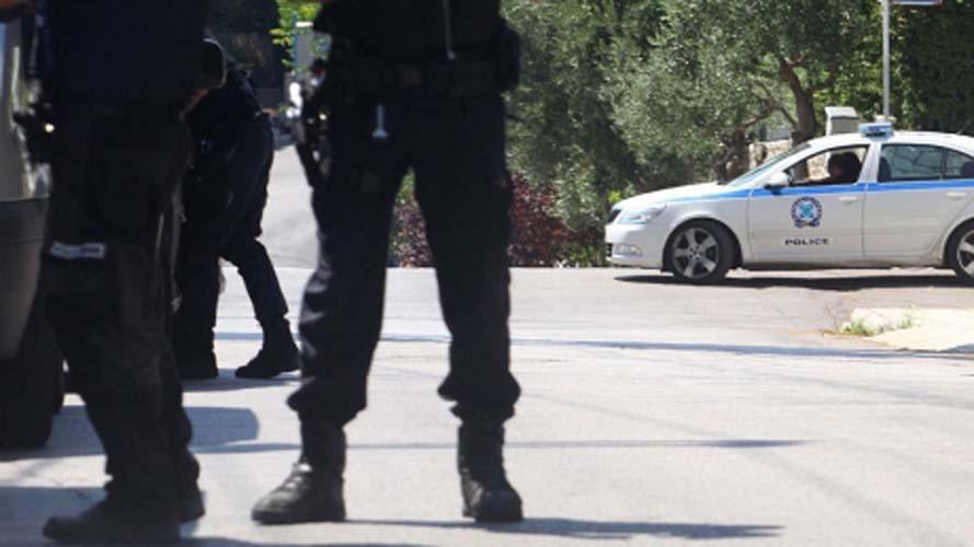 Εκτεταμένη αστυνομική επιχείρηση στη Λάρισα με …λεία 9 άτομα