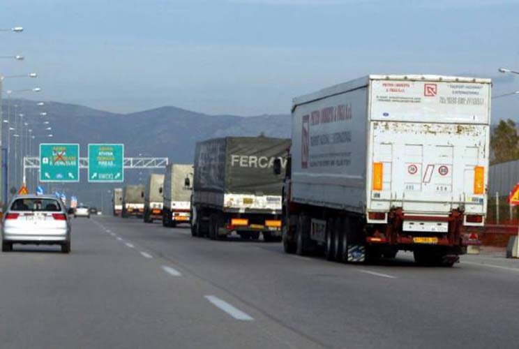 """Αυτή είναι η σπείρα που ρήμαζε φορτηγά στη Λάρισα - Με πάνω από 80 κλοπές αυτοκινήτων στο """"βιογραφικό"""" του ο ένας δράστης!"""