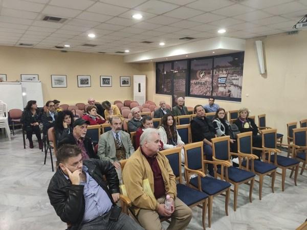 Με ένδικα μέσα για τη φιλοξενία προσφύγων αντιδρούν οι ιδιοκτήτες τουριστικών καταλυμάτων Λάρισας