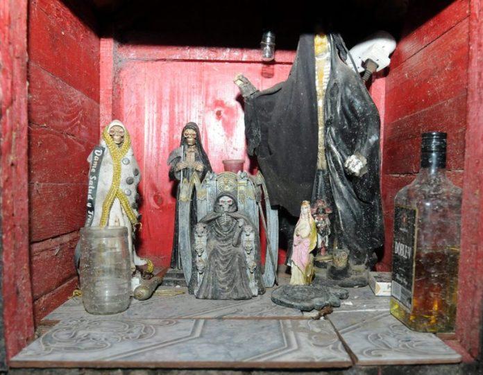 Allanamientos en La Matanza (9)