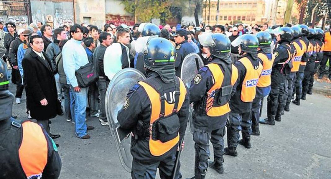 Resultado de imagen para APREVIDE POLICIA BONAERENSE