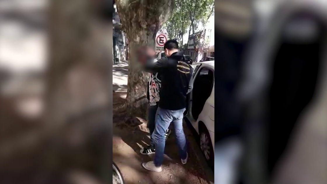 Acusan a dos chicos de violar a una joven a la que uno ellos conoció por Facebook