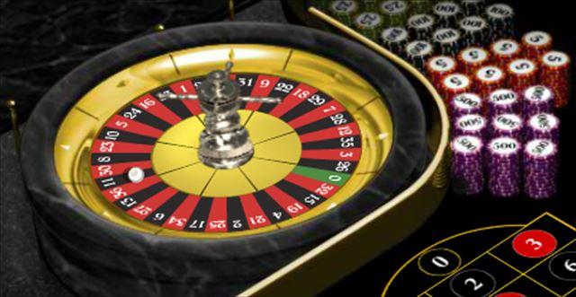 カジノのゲームの攻め方がある程度、確立されている