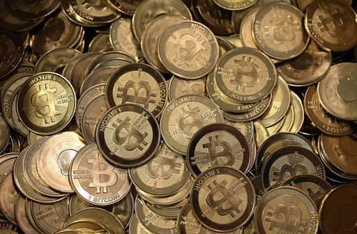 ビットコインを使う場合は多く持っていたほうがいい