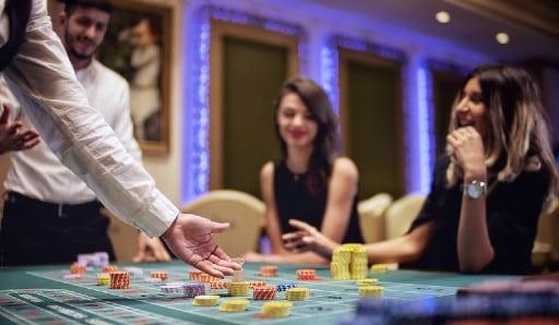 ジパングカジノの良い評判について