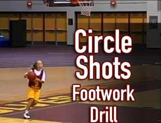 Basketball Basics Footwork