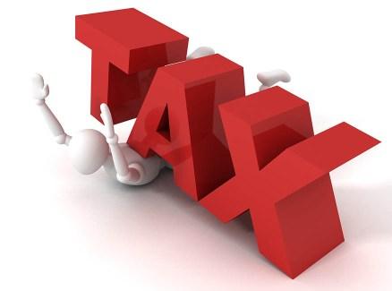 オンラインカジノの税金もグレーゾーン