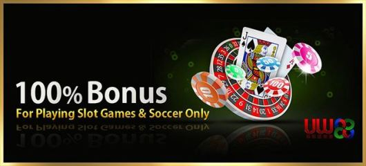 カジノの魅力